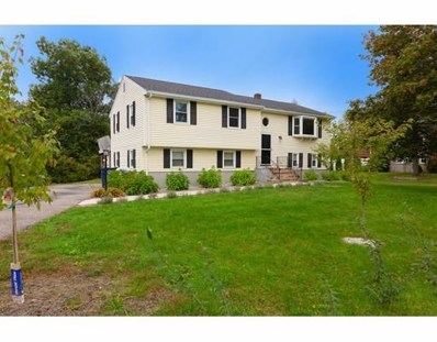 10 Shaw Street, Medway, MA 02053 - #: 72407892