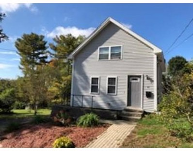 15 Mount Guyot Street, North Brookfield, MA 01535 - #: 72407915