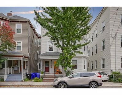 74 Chestnut St UNIT 1, Brookline, MA 02445 - #: 72407916