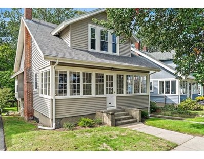 19 Ditmar St, Quincy, MA 02171 - #: 72407967