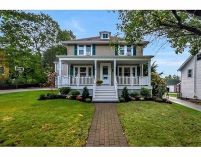 60 Rosemary St, Needham, MA 02494 - #: 72407983