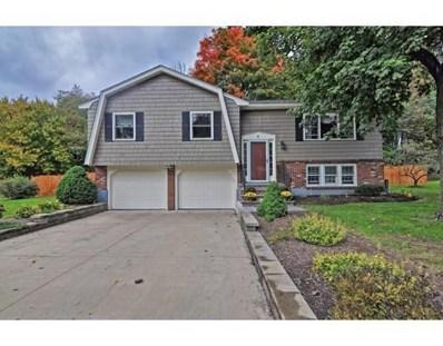 4 Borrows Rd, Foxboro, MA 02035 - #: 72408011