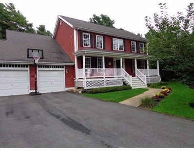 44 Chadderton Way, Middleboro, MA 02346 - #: 72408018
