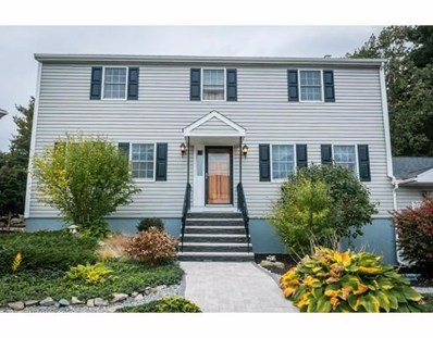 38 Holland Road, Wakefield, MA 01880 - #: 72408035