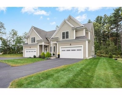 6 Cyrus Way UNIT 6, Northborough, MA 01532 - #: 72408065