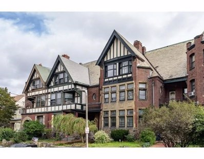 66 Harold Street, Boston, MA 02119 - #: 72408071