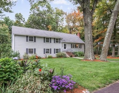 15 Carriage Drive, Lexington, MA 02420 - #: 72408083