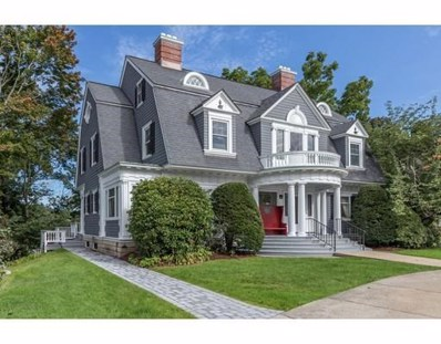 366 Andover St, Lowell, MA 01852 - #: 72408114