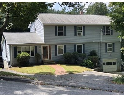 18 Fullam Hill Road W\/ In Law, North Brookfield, MA 01535 - #: 72408127