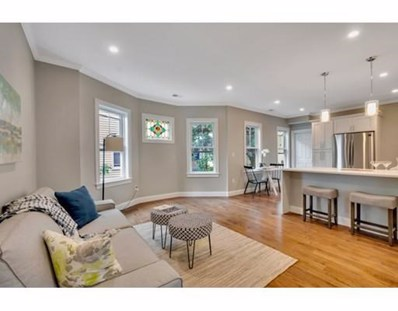 251 Boston UNIT 3, Boston, MA 02125 - #: 72408128