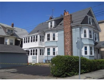 124-126 Bailey St, Lawrence, MA 01843 - #: 72408147