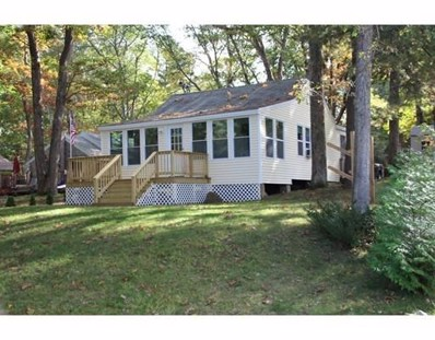 8 Oak Ln, Spencer, MA 01562 - #: 72408150