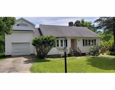 305 Main St., Plainfield, MA 01070 - #: 72408162