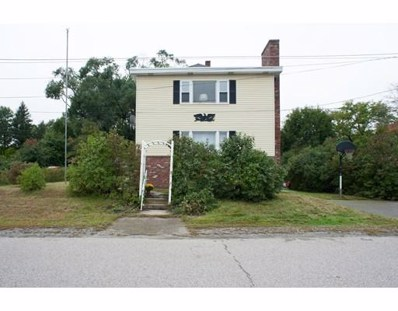 4 Mayboro St, Blackstone, MA 01504 - #: 72408165