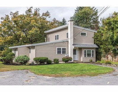 65 East Prospect, Fitchburg, MA 01420 - #: 72408177