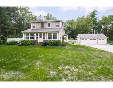 24 Dunstable Road, Westford, MA 01886 - #: 72408180