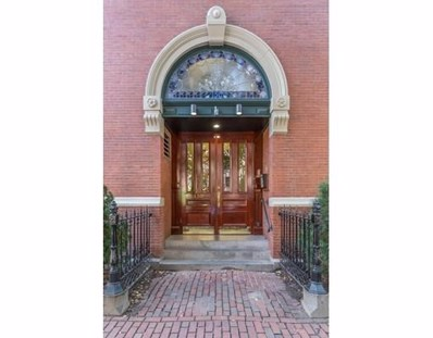 150 Appleton St UNIT 3C, Boston, MA 02116 - #: 72408209