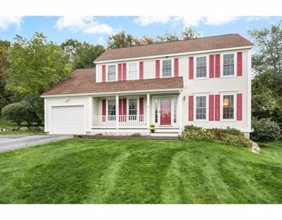 34 Indian Pond Road, Westborough, MA 01581 - #: 72408246