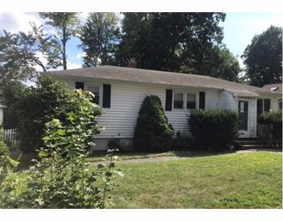 15 Piehl Ave, Worcester, MA 01606 - #: 72408259