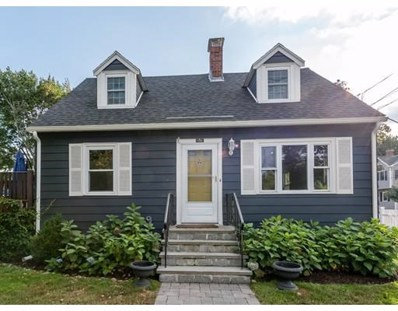 136 Acton St, Watertown, MA 02472 - #: 72408279