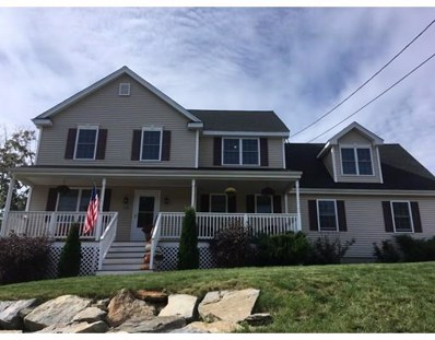 26 Mountainview, Uxbridge, MA 01569 - #: 72408331