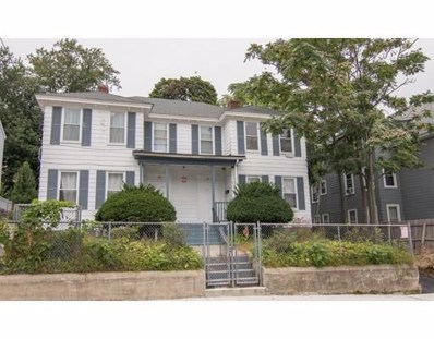 57-59 Butler St, Lawrence, MA 01841 - #: 72408346