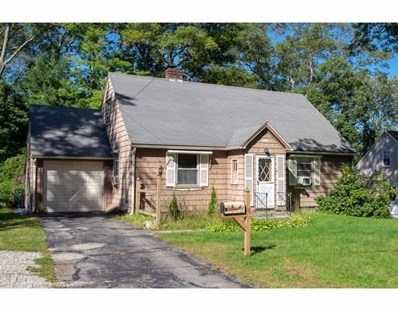 7 Oakwood Ave, Dudley, MA 01571 - #: 72408380