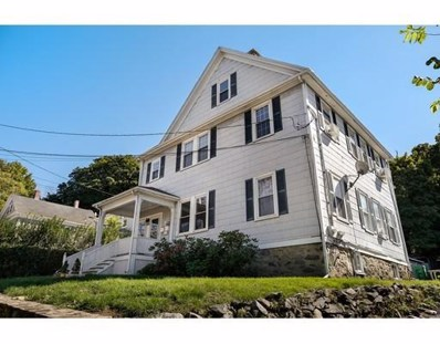 1276-1278 Boylston St UNIT 1, Newton, MA 02464 - #: 72408388