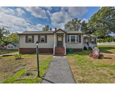 3 Barbara Avenue, Salem, NH 03079 - #: 72408393