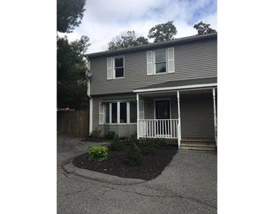 46 Goddard Memorial Drive, Worcester, MA 01603 - #: 72408397