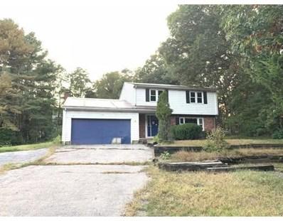 63 Stone Hedge Ln, Attleboro, MA 02703 - #: 72408428