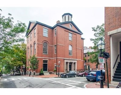 65 Anderson St UNIT GA, Boston, MA 02114 - #: 72408471