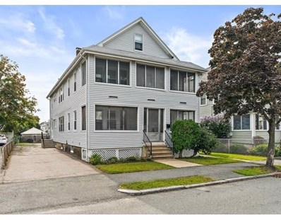 115-117 Safford St, Quincy, MA 02170 - #: 72408503