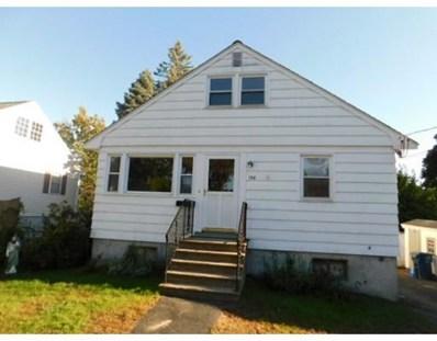 158 Gilbert St, Lawrence, MA 01843 - #: 72408542