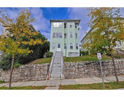 10 Harlow St, Worcester, MA 01605 - #: 72408543
