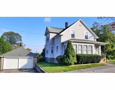 10 Gould Hill Rd, Worcester, MA 01603 - #: 72408546