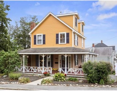 23 Valley Rd, Nahant, MA 01908 - #: 72408559