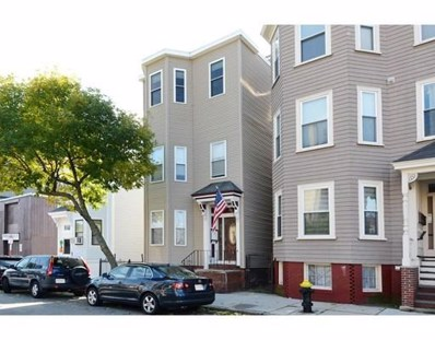 505 E 5TH St UNIT 3, Boston, MA 02127 - #: 72408563