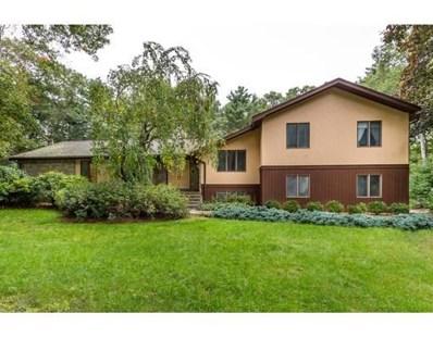 4 Country Club Lane, Foxboro, MA 02035 - #: 72408568