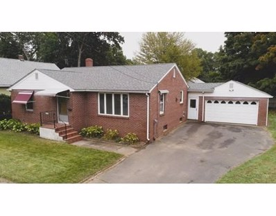 90 Queen Ave, West Springfield, MA 01089 - #: 72408592