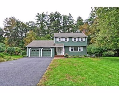37 Hillcrest Road, Medfield, MA 02052 - #: 72408604