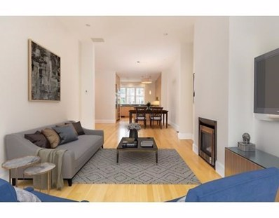 41 Rutland Sq UNIT 1, Boston, MA 02118 - #: 72408619