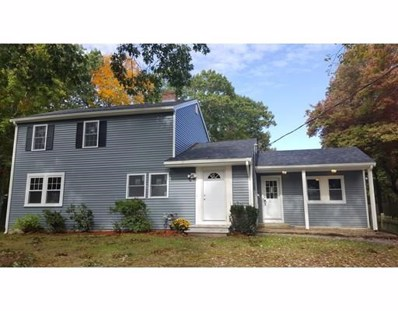 199 Rice Avenue, Rockland, MA 02370 - #: 72408633
