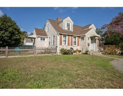 52 Shed St, Quincy, MA 02169 - #: 72408653