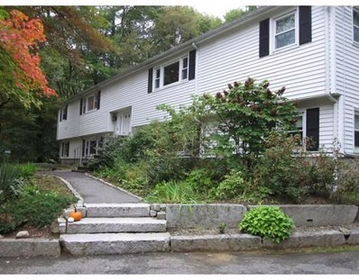 17 Windsor Dr UNIT B, Holliston, MA 01746 - #: 72408658