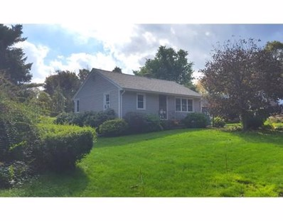 9 Orchard Dr, Paxton, MA 01612 - #: 72408659