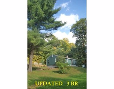 618 Keys Rd, Warren, MA 01083 - #: 72408660