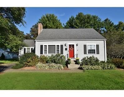 39 Whittemore Rd, Framingham, MA 01701 - #: 72408666