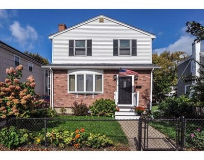 78 Darrow St, Quincy, MA 02169 - #: 72408676