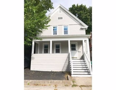 30 Carpenter St, Attleboro, MA 02703 - #: 72408685